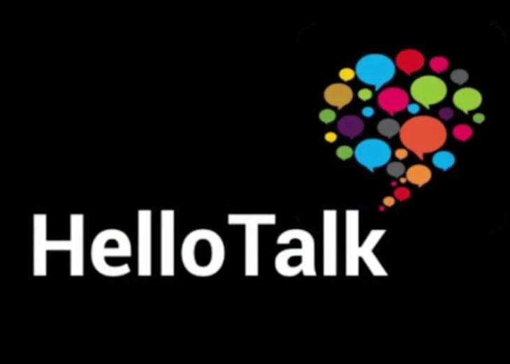 Aplicaciones de celular gratuitas para aprender idiomas; Hello talk