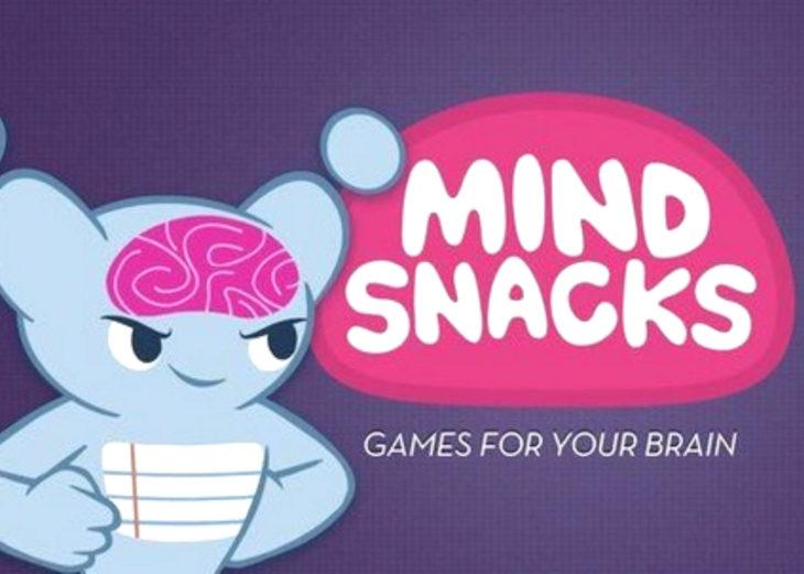 Aplicaciones de celular gratuitas para aprender idiomas; Mind snacks