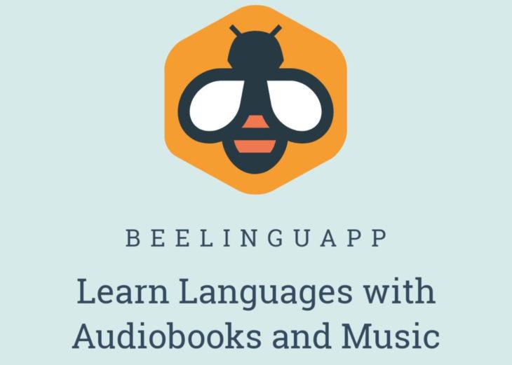 Aplicaciones de celular gratuitas para aprender idiomas; Beelinguapp