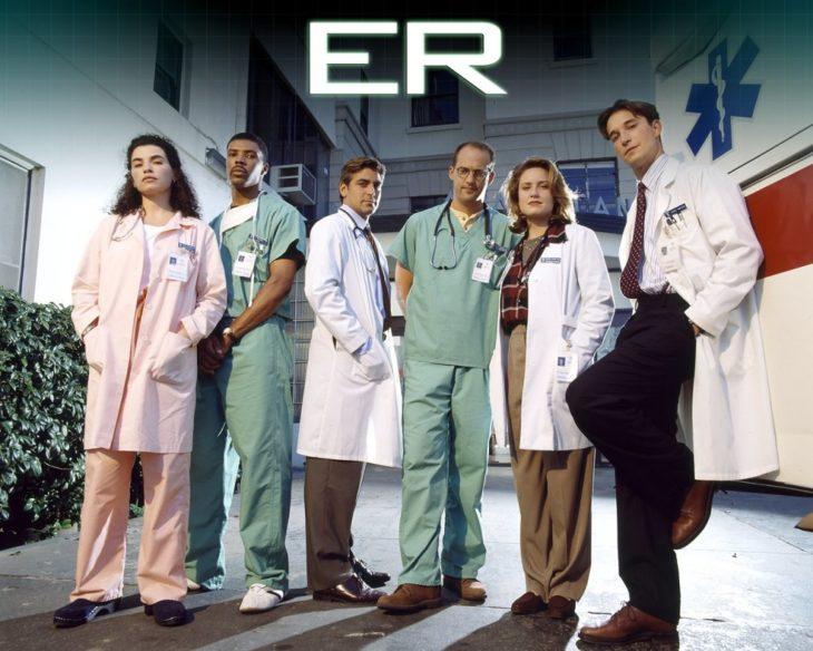 Personajes de la serie ER