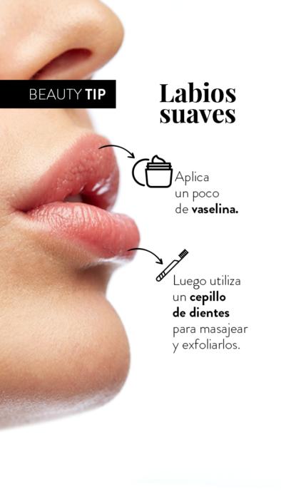 Infografía sobre tener los dientes suaves