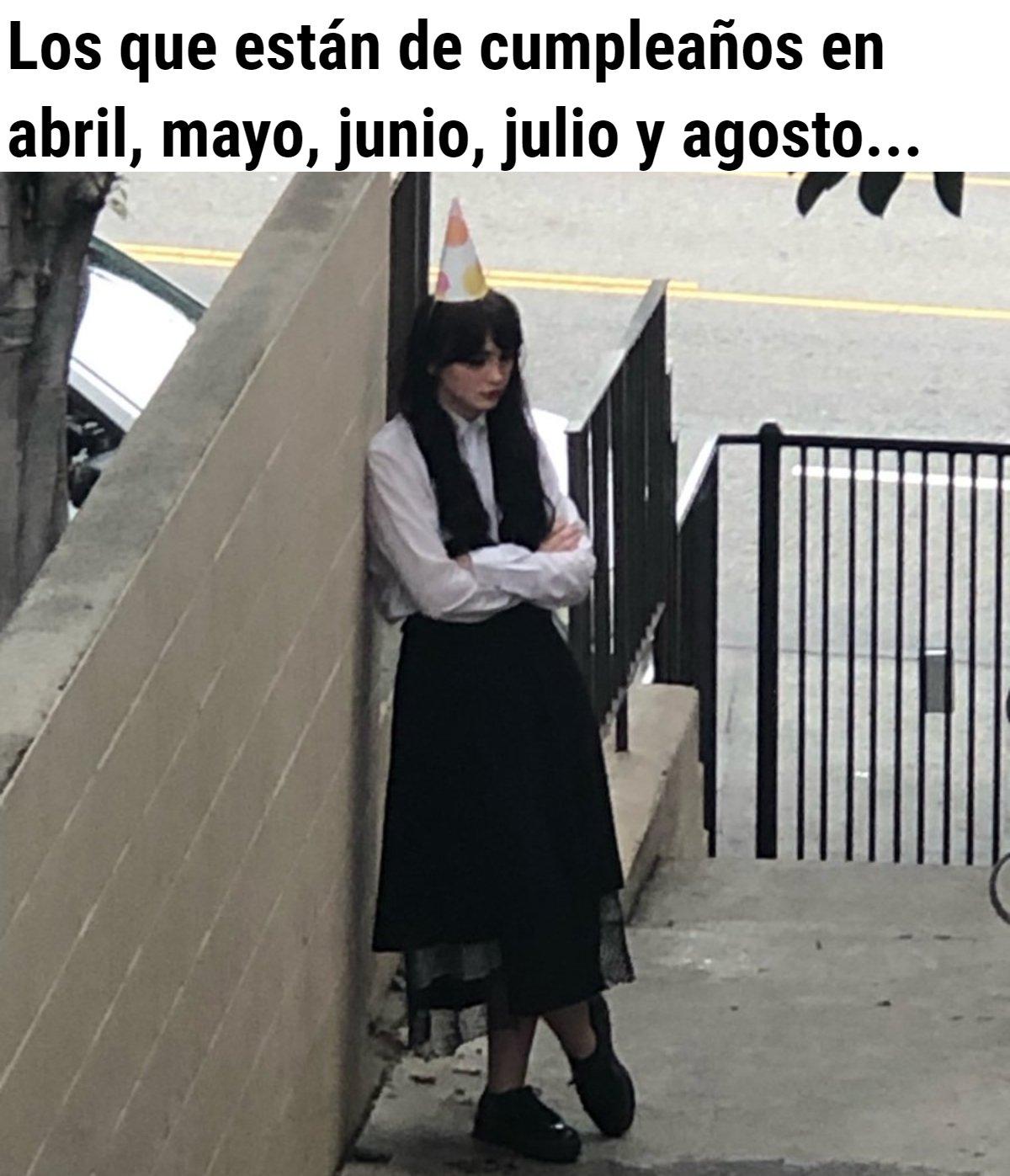 21 Memes Para Quienes Celebraran Su Cumpleanos En Cuarentena