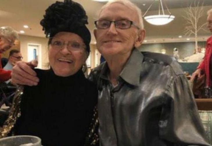 Merle Tofte y Dee Tofte fallecen después de contagiarse de coronavirus