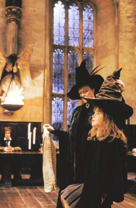 Muggles podrán tomar clases en Hogwarts
