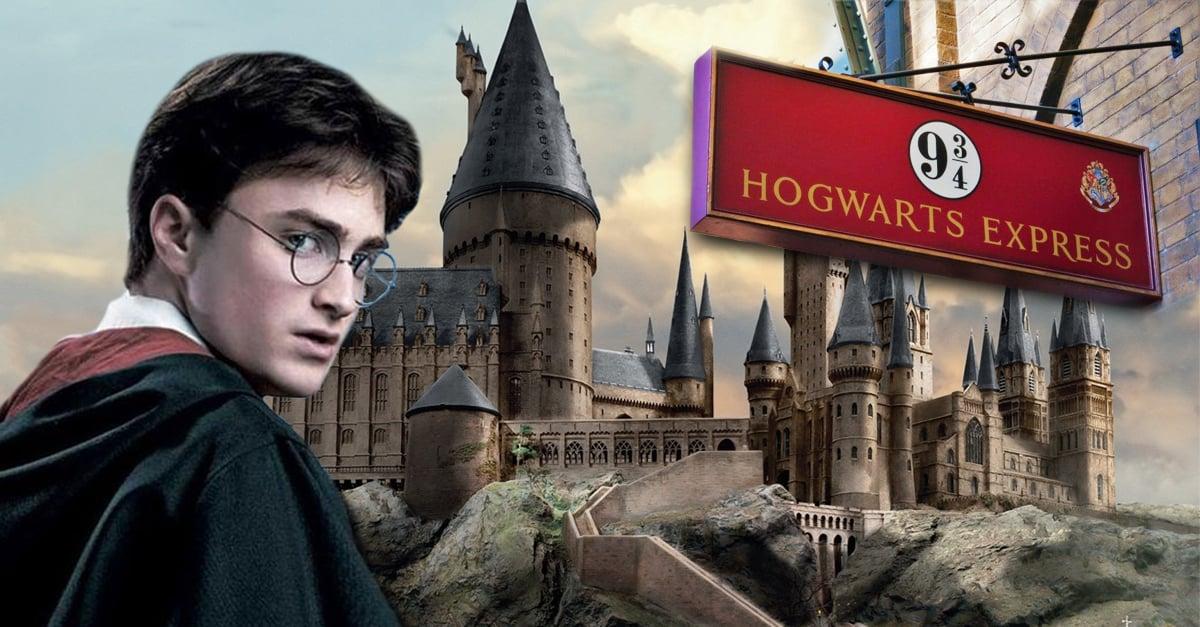 Ya puedes tomar clases virtuales en Hogwarts y convertirte en mago