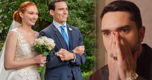 'Amor. Boda. Azar', la comedia romántica de Netflix perfecta para una tarde de cine