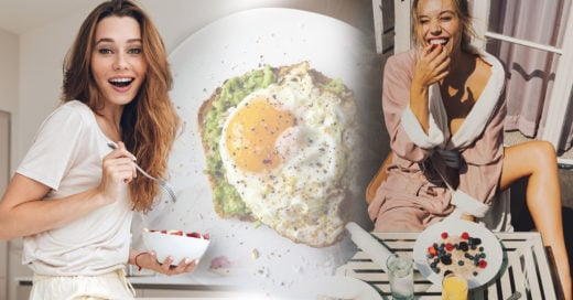 8 Tips que te ayudarán a mejorar tu alimentación