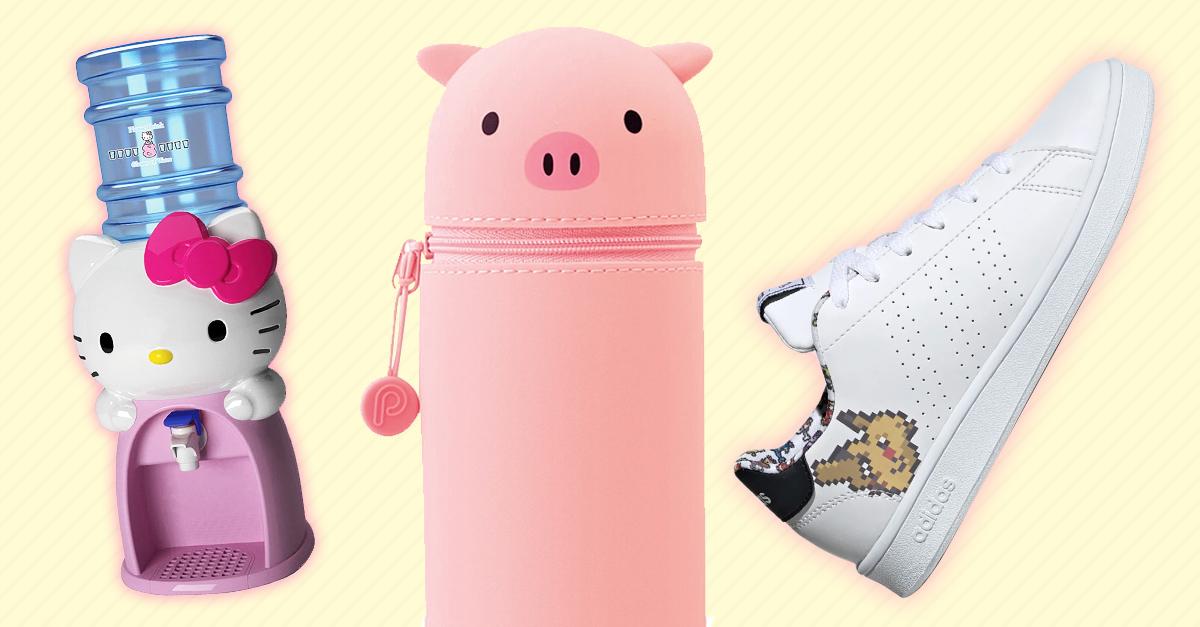 15 Productos que toda chica que no quiere ser adulta necesita ya