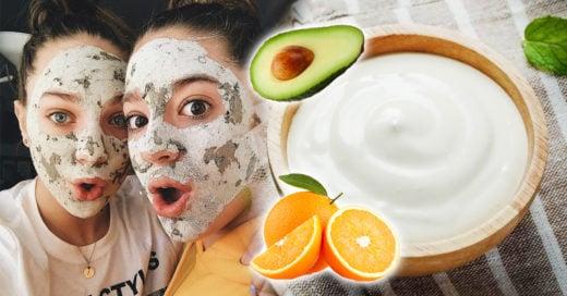 5 Cremas faciales que puedes hacer tú misma en casa