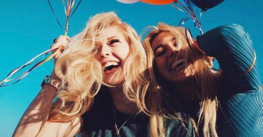 Las chicas que nacieron en abril brillan por su espíritu apasionado