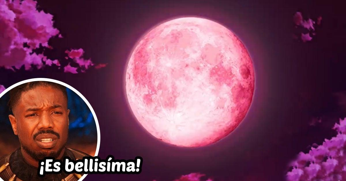 La Superluna más grande del año brillará esta noche