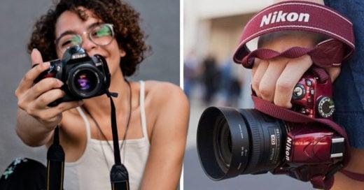 Nikon ofrece cursos de fotografía de manera gratuita