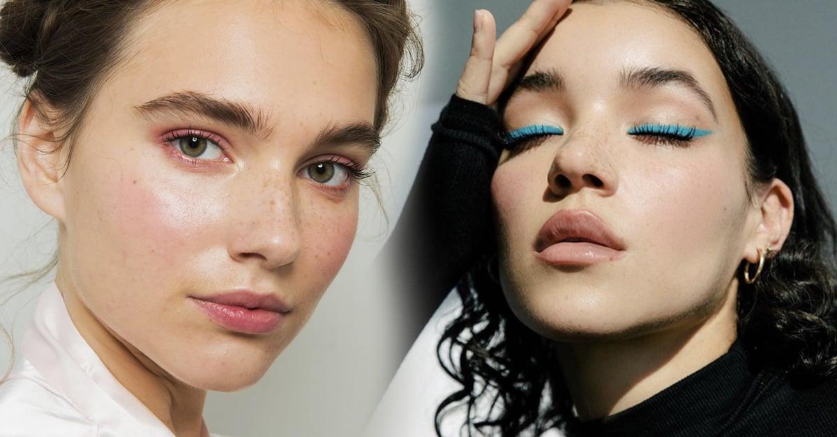 15 Estilos de no make up make up que te van a enamorar