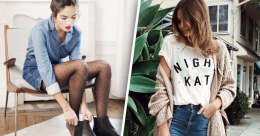 15 Looks para verte bella de una manera fácil y sencilla
