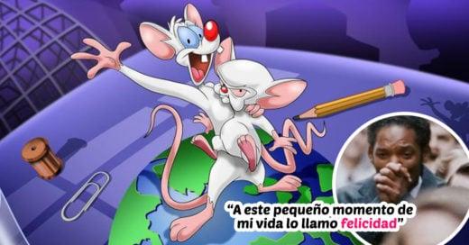 Pinky y Cerebro regresan a la pantalla chica con una nueva temporada