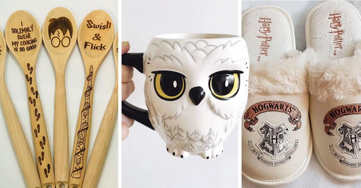 15 Objetos que todo fan de Harry Potter desea tener