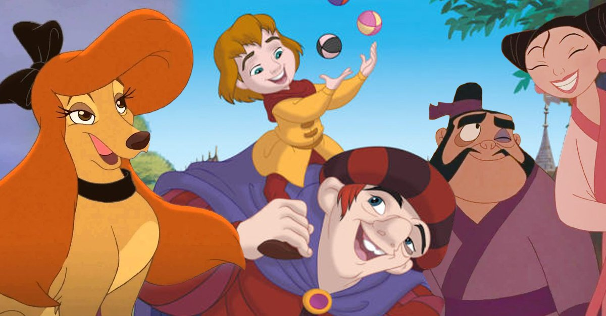 15 Secuelas de los clásicos de Disney que debes conocer si eres una verdadera fan