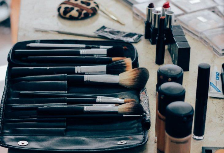 Kit de maquillaje