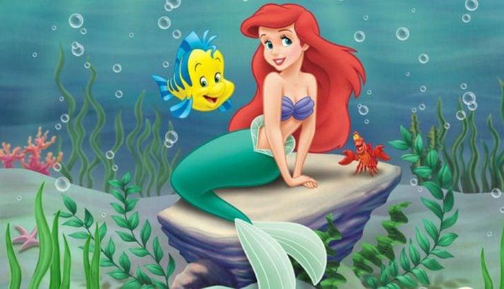 Ariel y Flanders