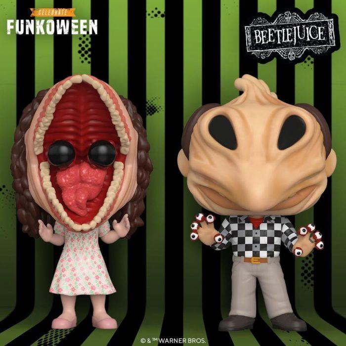 Funko de Beetlejuice