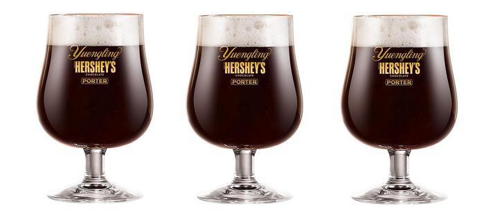 Cerveza Hersheys