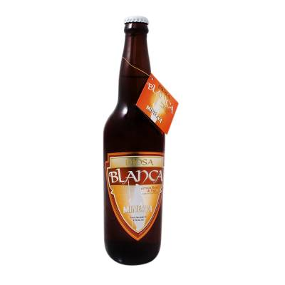 Cerveza Diosa Blanca