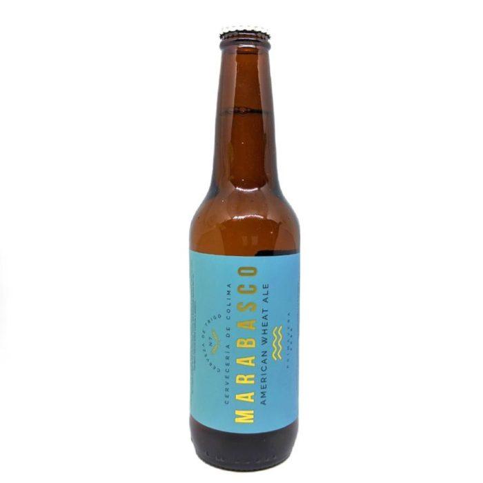 Cerveza Marabasco