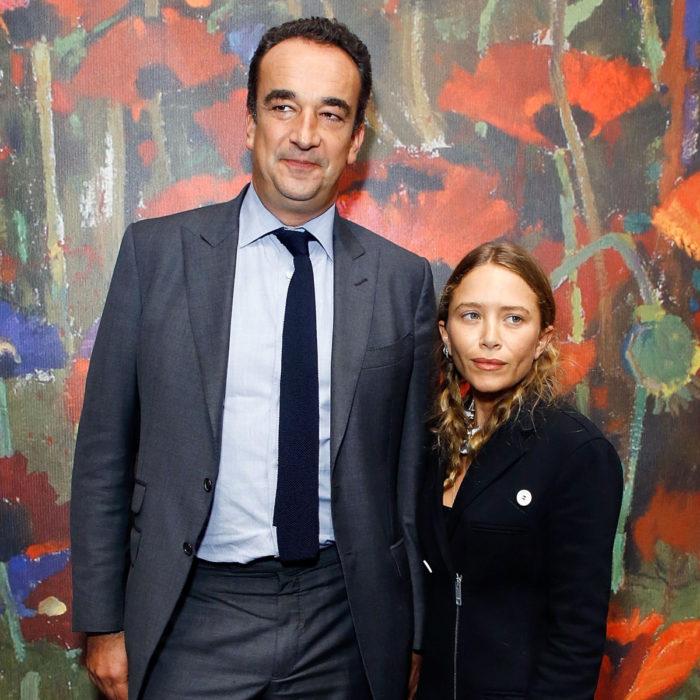 Mary-Kate Olsen y esposo Pierre Olivier Sarkozy se divorcian