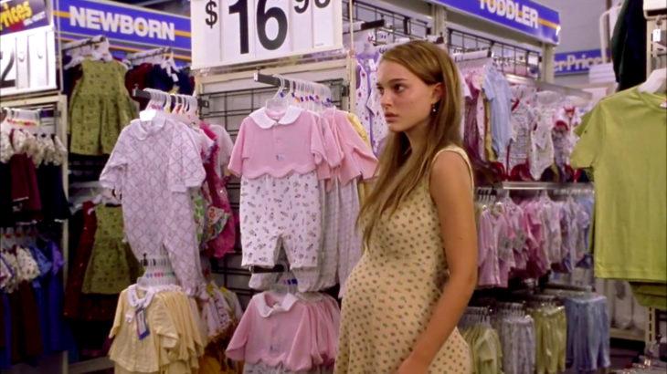 Películas para ver con mamá; ¿Dónde quedó el amor? Natalie Portman