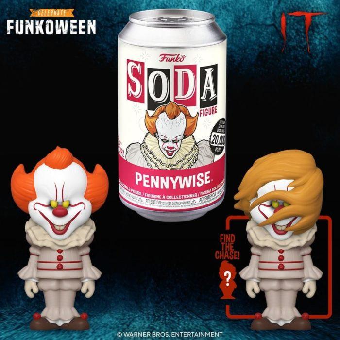 Funko de Pennywise