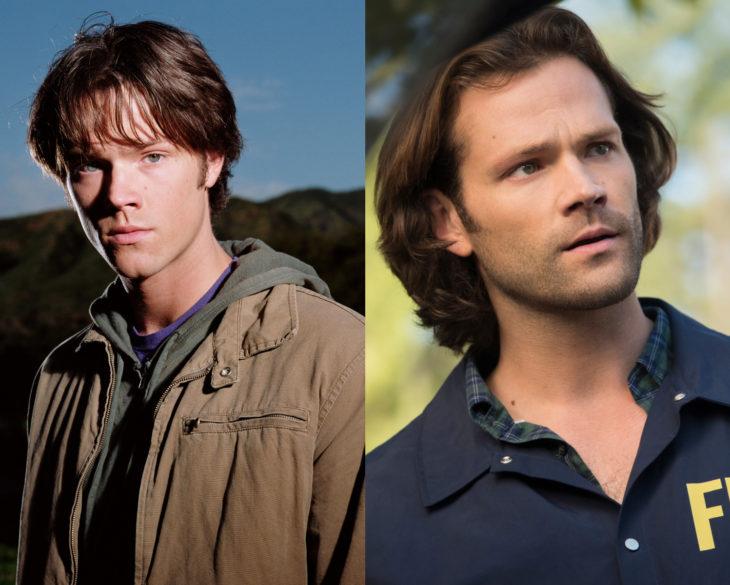 Personajes de series en su primer y última temporada; Sam Winchester, Supernatural