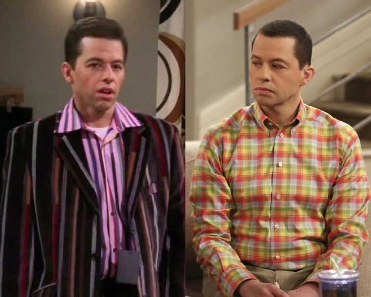 Personajes de series en su primer y última temporada; Alan Harper, Two and a Half Men