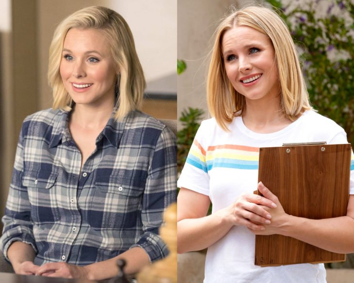 Personajes de series en su primer y última temporada; Eleanor Shellstrop, The Good Place, El buen lugar