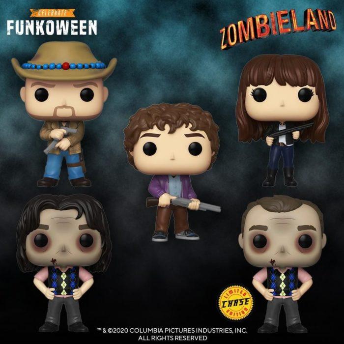 Funko de Zombieland