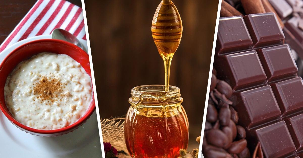 Los 15 mejores alimentos para combatir la ansiedad y el insomnio