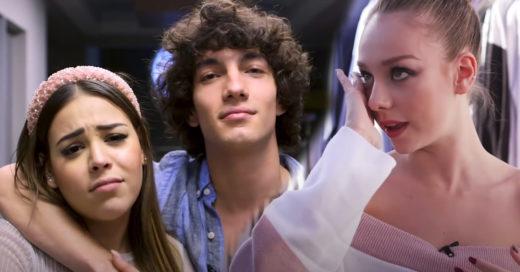 'Elite' le dice adiós a varios de sus actores más queridos