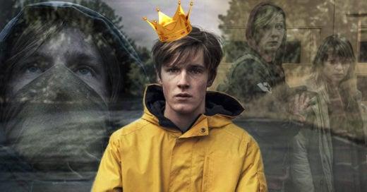 Dark se corona como la mejor serie de Netflix incluso por encima de Strangers Things