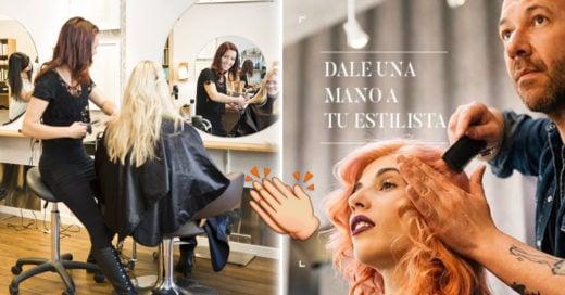 L'Oréal lanza iniciativa para apoyar a salones de belleza
