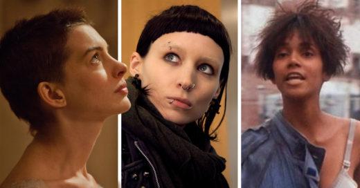 15 Famosos que sufrieron cambios drásticos en su físico para una película