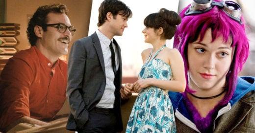 15 Películas que toda chica hipster ha visto