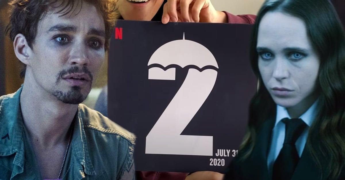 Estrenos de películas y series de Netflix en julio 2020