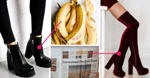12 Consejos para que tus zapatos te duren mucho tiempo