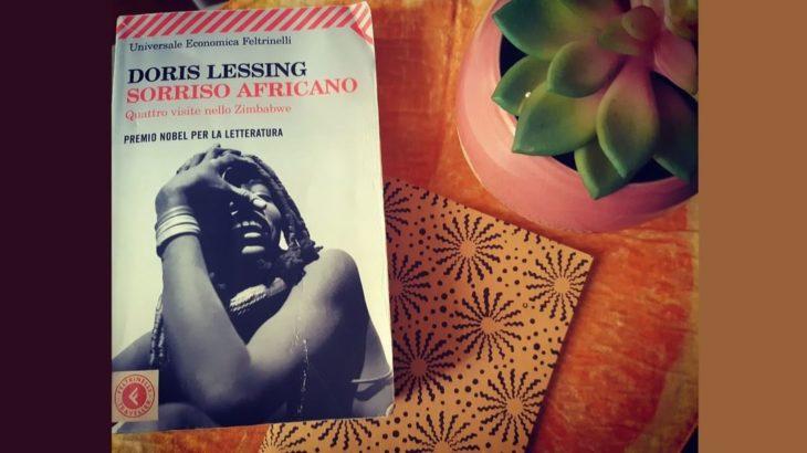 Libro Paraíso Africano de Doris Lessing