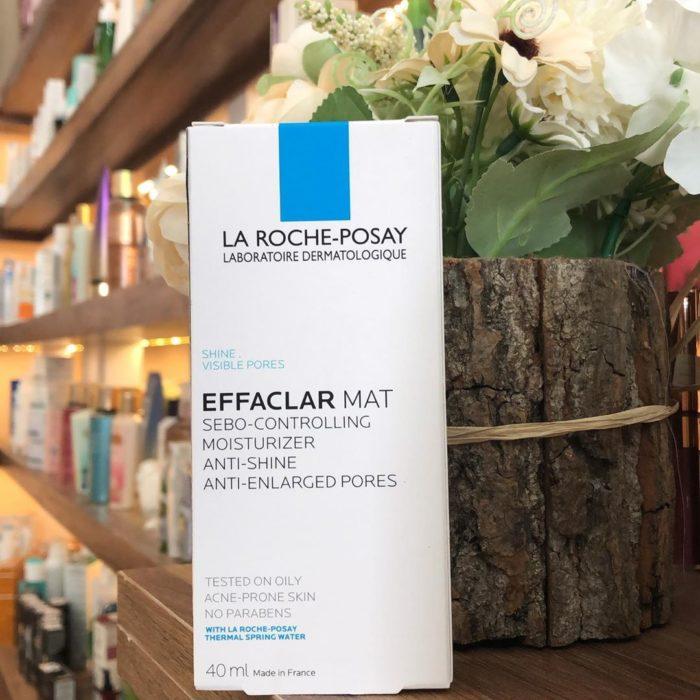 Jabón para piel grasa de La Roche-Posay