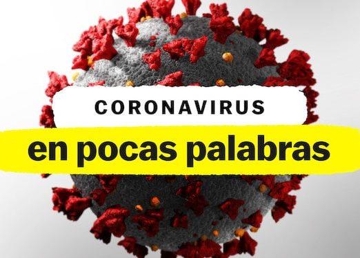 Documental El Coronavirus en Pocas Palabras