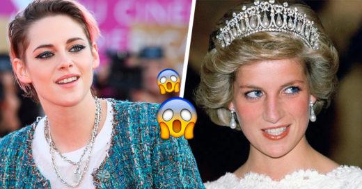 ¡Confirmado! Kristen Stewart será la Princesa Diana en la nueva película 'Spencer'