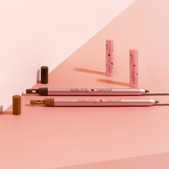 Cathy Doll x Hello Kitty Collection Eyebrow Pencil