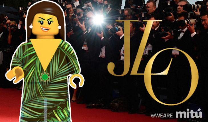 Lego J.lo