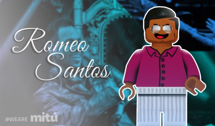 Lego Romep Santos