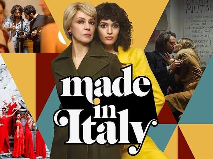 Imagen de la serie Made in Italy
